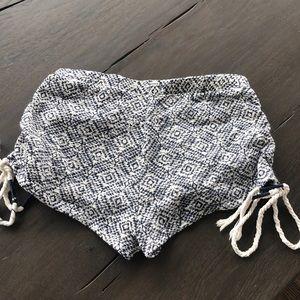 Altar'd State Shorts - Shorts-Altar'd State